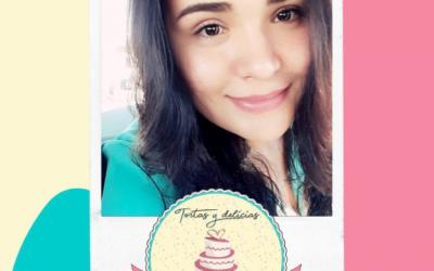 [Entrevista] Realmente deliciosas las tortas de Alejandra