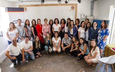 Corporación Respétame realizó exitoso conservatorio sobre equidad de género en el ámbito laboral