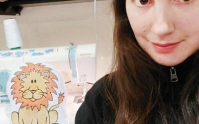 [Entrevista Up!] La delicadeza y originalidad de Doonu