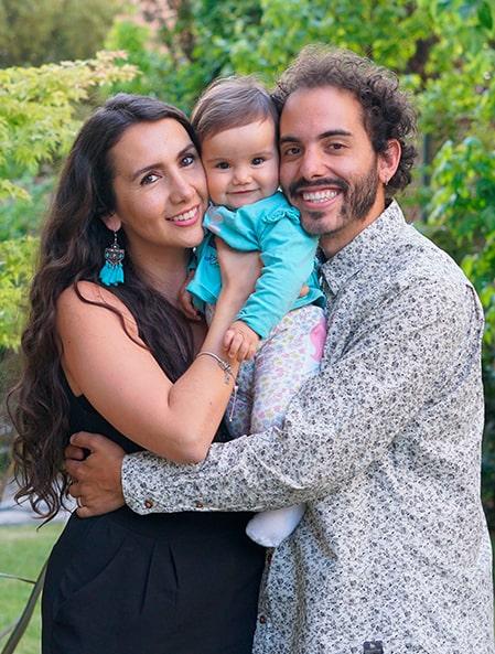 Familia ChilenaUp!