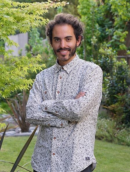Felipe Aguayo Vergara